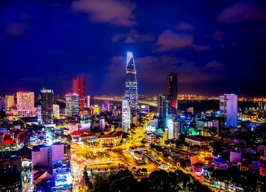 Viet Nam listed among 10 fastest-growing foreign tourist destinations