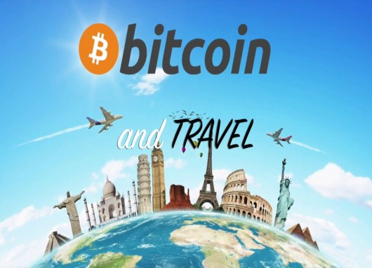 Airlines and Travel Agencies That Accept Bitcoin and Alt Coin for Payment