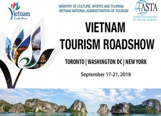 Viet Nam promotes tourism in US