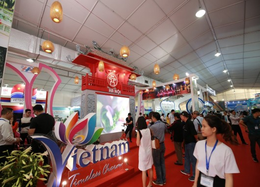 Viet Nam International Travel Mart (VITM) project receives approval